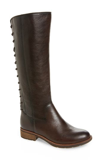 Sofft Sharnell Ii Knee High Boot, Brown