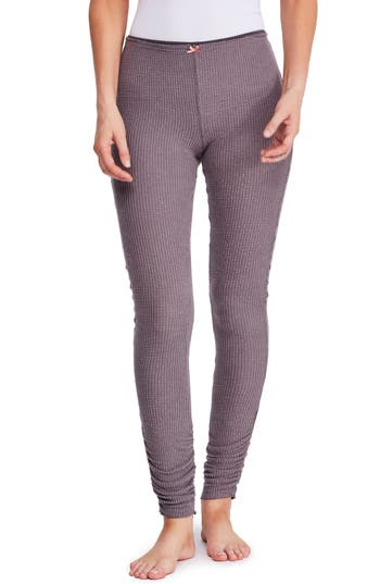 Free People Lou Lou Leggings, Grey