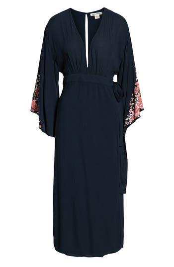 Billabong Robe Life Midi Dress