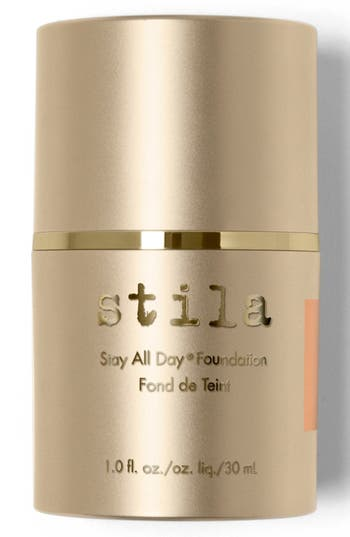 Stila 'Stay All Day' Foundation - Tone