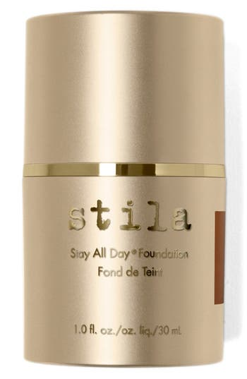 Stila 'Stay All Day' Foundation - Deep
