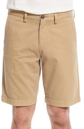 Tommy Bahama Island Chino Shorts, Brown