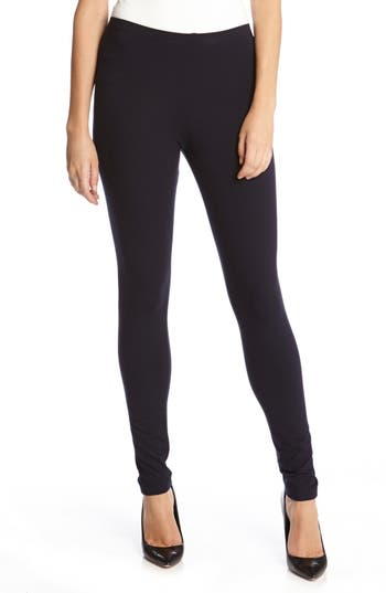 Karen Kane Leggings, Blue