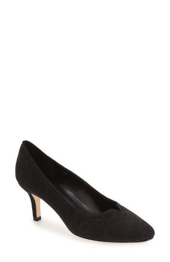 Women's Vaneli 'Linden' Almond Toe Pump