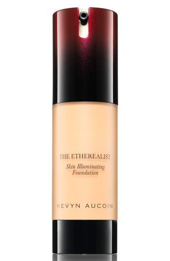 Space. nk. apothecary Kevyn Aucoin Beauty The Etherealist Skin Illuminating Foundation - 03 Light