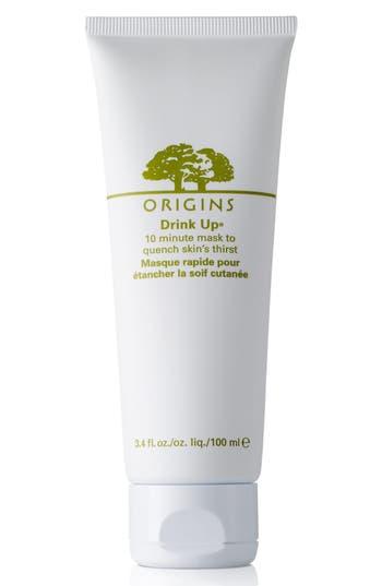 Origins Drink Up 10 Minute Mask