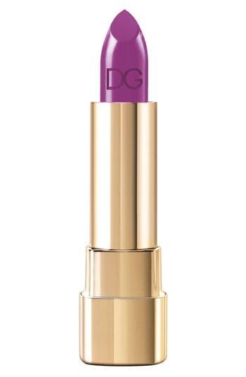 Dolce & gabbana Beauty Shine Lipstick - Violet 100