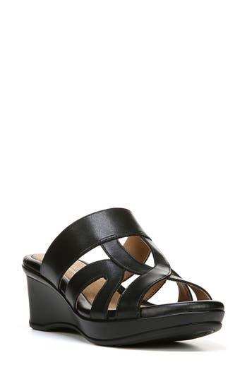 Women's Naturalizer Vanity Wedge Sandal