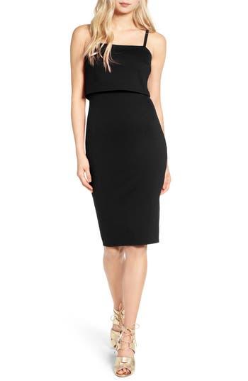 Women's Soprano Dress, Size X-Small - Black