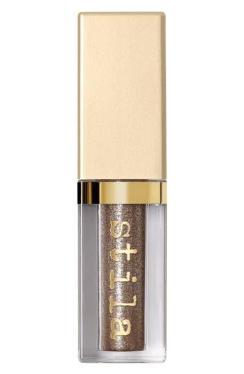 Stila Glitter & Glow Liquid Eyeshadow - Smoky Storm