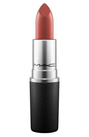 MAC Nude Lipstick - Fresh Moroccan (F)