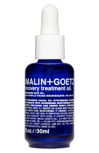 Space.nk.apothecary Malin + Goetz Recovery Treatment Oil