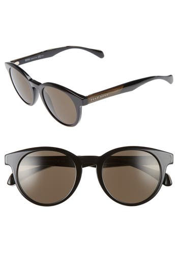 Men's Boss 50Mm Sunglasses -