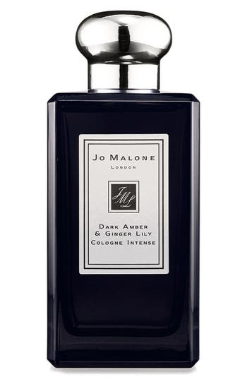Jo Malone London™ Dark Amber & Ginger Lily Cologne Intense