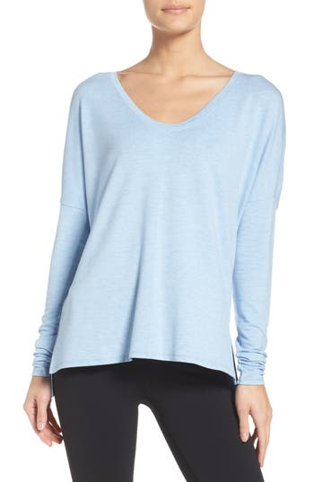 Women's Zella She's Cute Terry Pullover