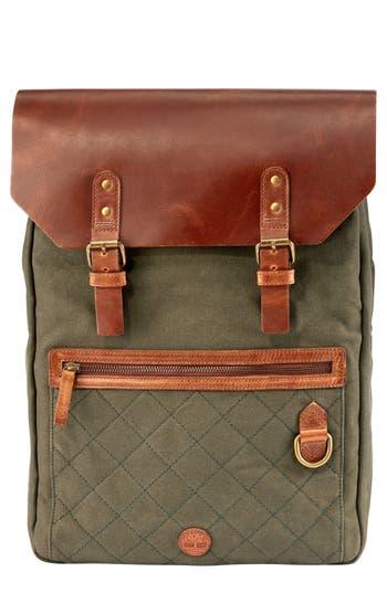 Men's Timberland Nantasket Backpack - Green