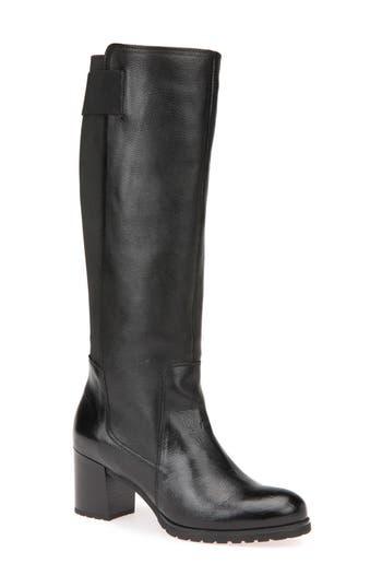 Geox Newlise Boot, Black