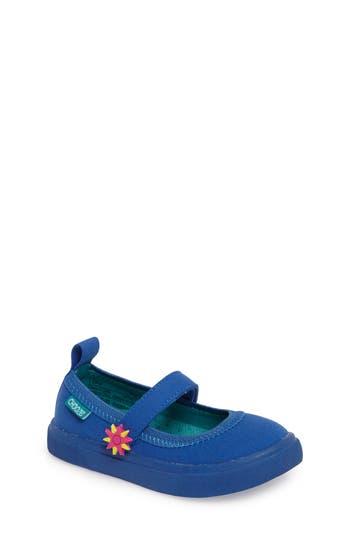 Toddler Girl's Chooze Skip Mary Jane Sneaker