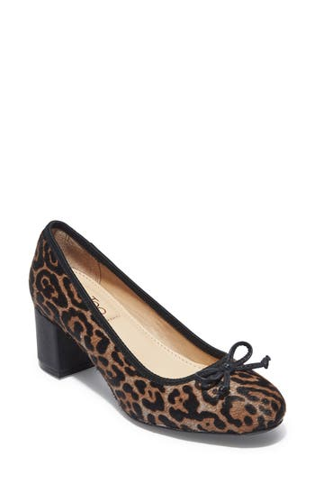 Women's Me Too Lily Bow Pump