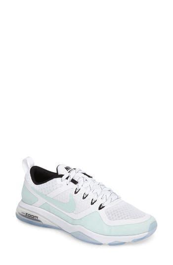 Women's Nike Air Zoom Fitness Training Shoe