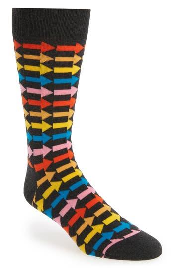 Men's Happy Socks Direction Socks