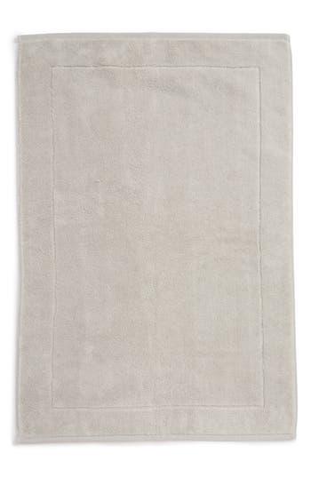 Matouk Milagro Bath Mat, Size One Size - Metallic