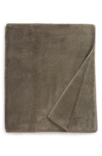 Matouk Milagro Bath Sheet, Size One Size - Metallic