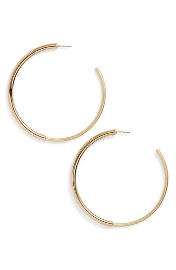 Women's Jenny Bird Lola Large Hoop Earrings
