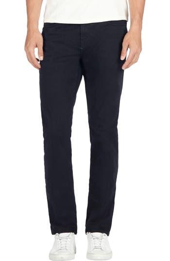 Men's J Brand 'Kane' Slim Fit Cotton Twill Pants