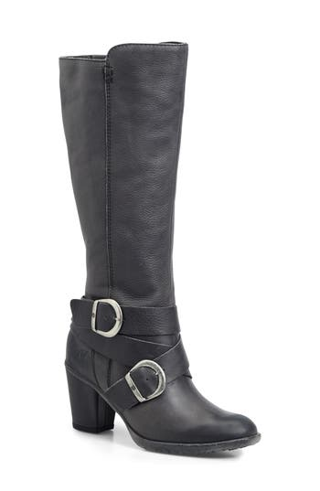 B?rn Cresent Knee High Boot, Grey