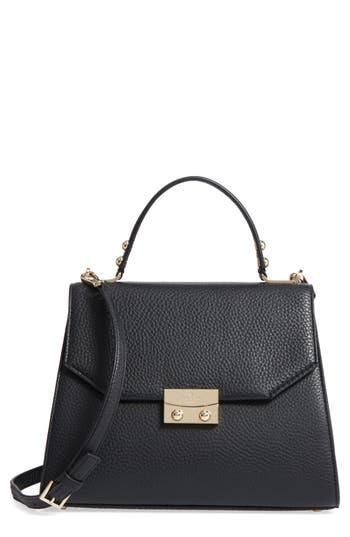 Kate Spade New York Stewart Street Samira Leather Top Handle Satchel -