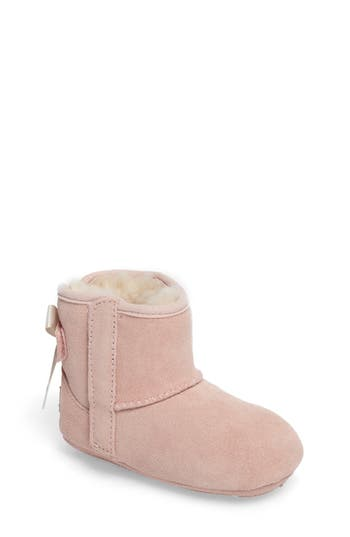 Infant Girl's Ugg Jesse Bow Ii Bootie