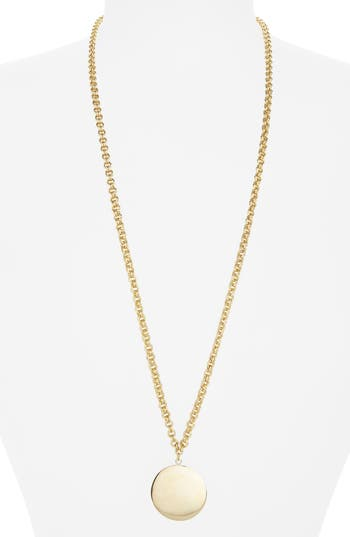 Women's Soko Medallion Pendant Necklace