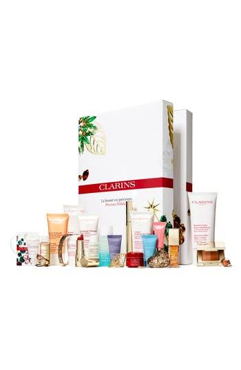 Clarins Advent Calendar Collection