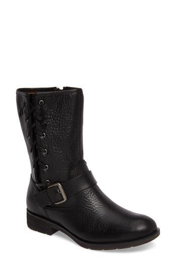 Sofft Belmont Boot, Black