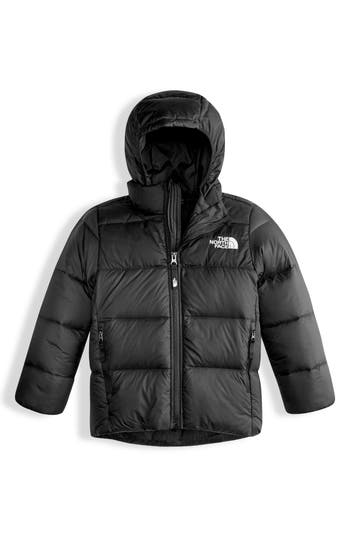 Boy's The North Face Double Down Triclimate 3-In-1 Jacket