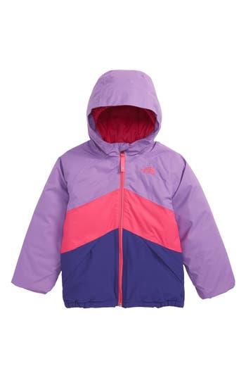 Toddler Girl's The North Face Brianna Heatseeker™ Insulated Waterproof Jacket
