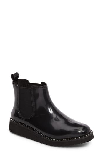 Cougar Kerry Waterproof Chelsea Boot, Black