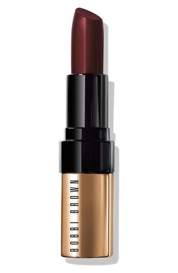 Bobbi Brown Luxe Lip Color - Plum Rose