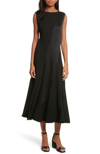 Women's Tory Burch Hailee Sleeveless Midi Dress