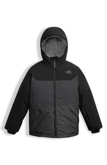 Boy's The North Face Brayden Heatseeker™ Insulated Waterproof & Windproof Jacket