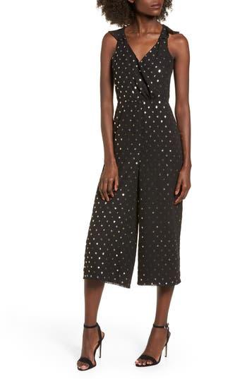 1960s – 70s Pants, Jeans, Bell Bottoms, Jumpsuits Womens Devlin Keira Jumpsuit $118.00 AT vintagedancer.com