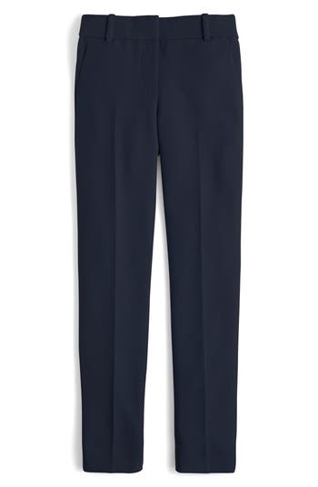 J.crew CAMERON FOUR SEASON CROP PANTS