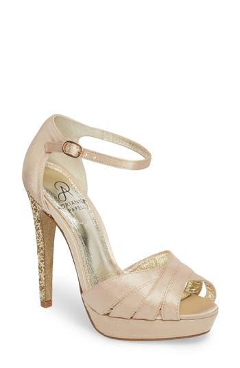 Adrianna Papell Samoa Platform Sandal