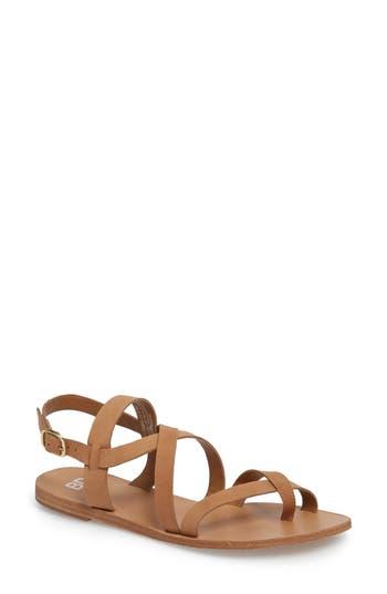Women's Bp. Tara Sandal, Size 10 M - Brown