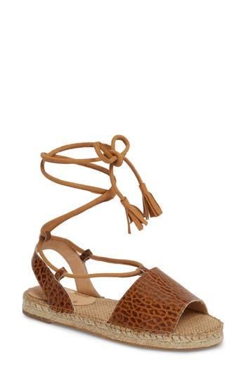 Amuse Society X Matisse La Vita Sandal, Brown