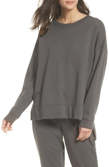 Alternative French Terry Sweatshirt, Grey