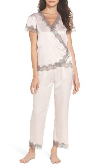 Chelsea28 Colette Pajamas, Pink