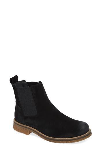 Bos. & Co. Basin Chelsea Boot, Black