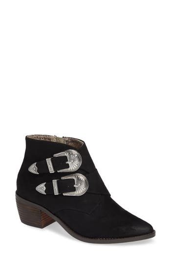 Band Of Gypsies Jericho Bootie, Black